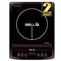 Induction cooktop with press button control and High quality crystal glass Super wide voltage adaptability and with multifunctions Auto shutoff safety protection and Overheat protection High quality coils Warranty : 1 Year Standard + 1 Year Additiona...