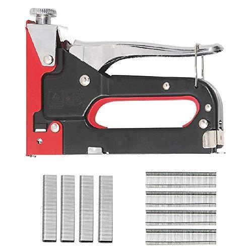 Qazxsw Manuel Maison Fournitures de Bricolage Multifonctionnel Robuste Dispositif de clouage agrafeuse Clous kit d'outils de Fixation