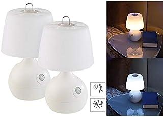 : Lunartec Lampes, abats jour et pieds de lampes