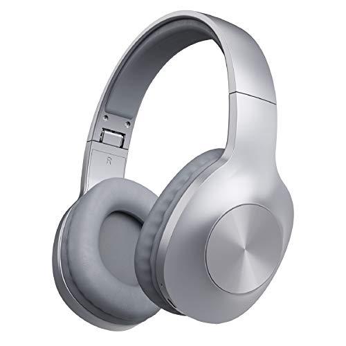 41QTdeyiGOL. SL500  - Letscom Wireless Headphones, Bluetooth