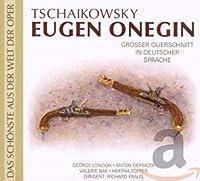 Tschaikowsky: Eugen Onegin