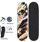 Skate Skateboard Board Komplettboard Deck Funboard Holzboard...
