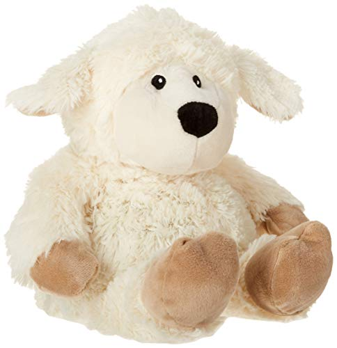 Sheep WARMIES Cozy Plush Heatable Lavender Scented Stuffed Animal