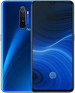 Realme X2 Pro Smart Phone, 256 GB, 12 GB RAM - Nepture Blue