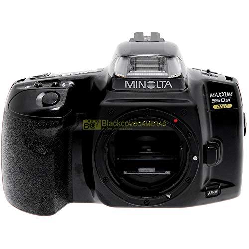 Minolta Maxxum 350i Date (Dynax 350si) cámara réflex automática de película