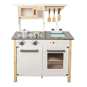 Juguetes De Cocina Cocina Moderna Kit De Accesorios De ...