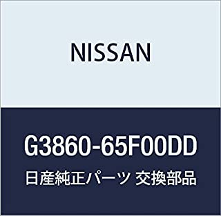 NISSAN(ニッサン)日産純正部品スキ- ラック G3860-65F00DD