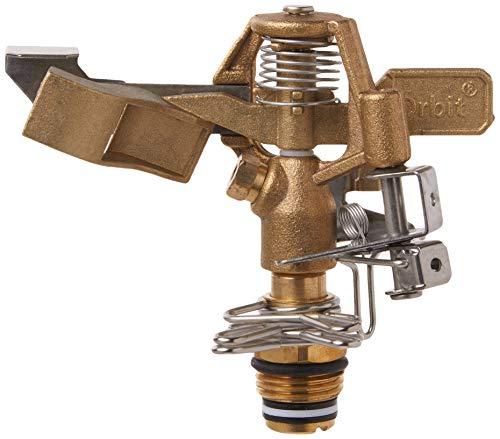"Orbit 55032 1/2"" BRS Sprinkler Head"