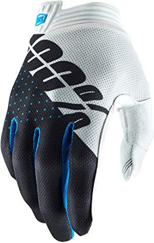 guanti mtb 100 percent Sconosciuto Itrack 100% Glove