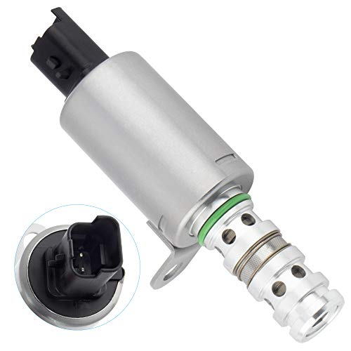 BOXI Engine Variable Valve Timing (VVT) Solenoid Compatible with Mini Cooper 2004-2016 / Paceman 2013-2016 / Countryman 2011-2018 Replace # 11367566652