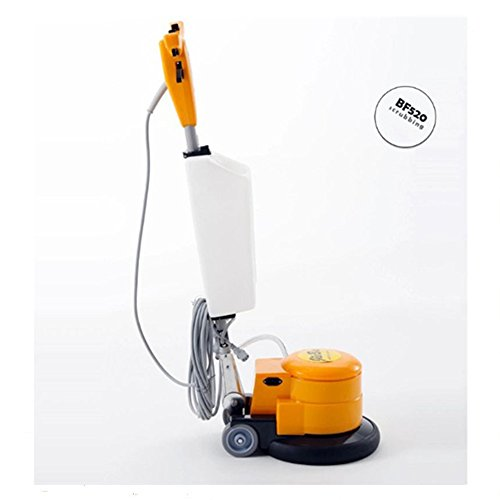 Fristaden Multifunctional Floor Burnisher - Floor Cleaner - Floor Polisher - Multipurpose Floor Cleaning