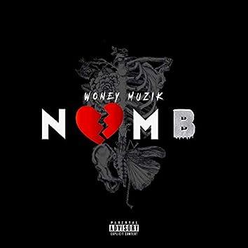 Woney Muzik Numb