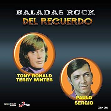 Baladas Rock Del Recuerdo