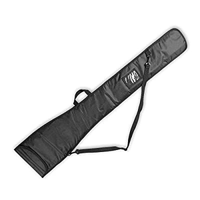 Antybaby Kayak Paddle Bag Double Head Paddles Storage Bag Canoe Carrying Bag for Outdoor and Rowing Boat, 1PC/2PCS
