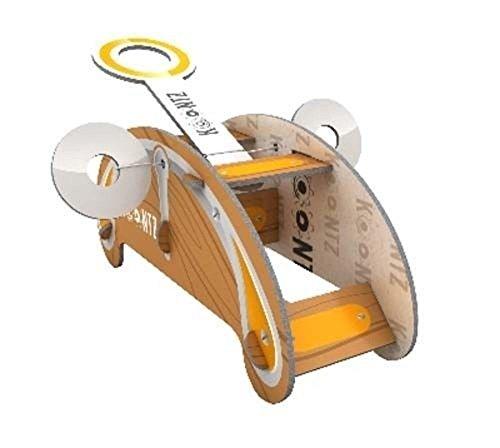 The Catapult - Educational Scientific Puzzle Toy