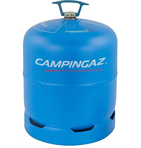 Volle Gasflasche 2,75 kg R 907 6177 Campingaz für California Wohnwagen Camping Gaskocher 3000001539
