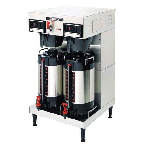 Buy Cheap Newco GXDF-8D 3Phase - Dual Coffee Brewer