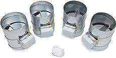 Aprilaire 5442 Basement Kit for 1800 Series Dehumidifiers