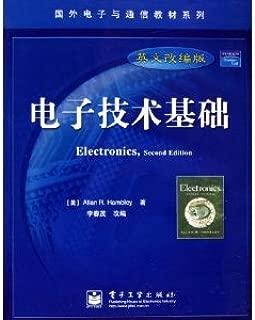 Electronics, second edition