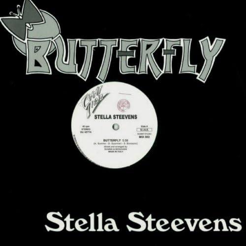 Stella Steevens