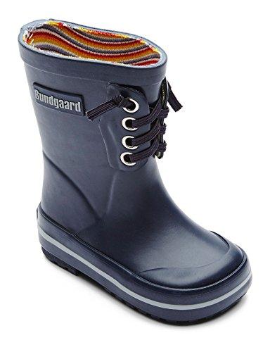 Bundgaard Kids Classic Rubber Boots Rubberboots Navy
