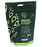Espirulina Orgánica - Suplemento - 1kg