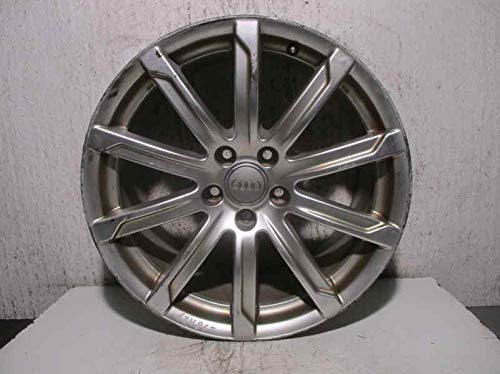 Llanta Audi Tt (8j3/8j9) ALUMINIO 10PR189JX18H2ET52 9JX18H2ET52 (usado) (id:rectp3259033)