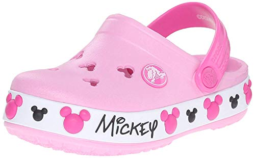 Crocs Crocs Crocband Mickey Iv Clog