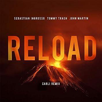 Reload (Carli Remix)