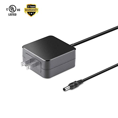 [UL Listed] TFDirect 12V AC/DC Power Adapter/Adaptor for Roku 3 4200x 4210 4230R & Roku 2 (4210R)(2013-2015 model) Model# FA-120 1000SUC Replacement Switching Power Supply Cord Cable Wall Home Charger