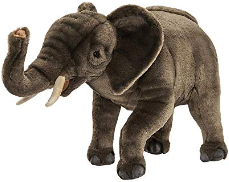 4955 - Hansa Toy - Elefant 30 cm