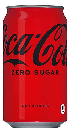 コカコーラ ゼロ 350ml×24缶