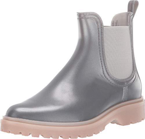 Cougar Plymouth Rain Boot (8 M US, Alloy)