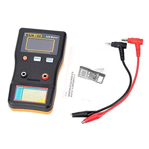 Roeam Capacitor Tester Circuit Tester MESR-100 ESR...