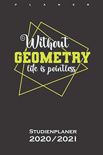 Without Geometry Life is Pointless Mathe...