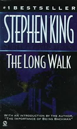 [(The Long Walk)] [By (author) Stephen King] published on (December, 2001)