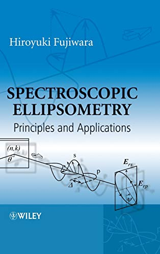 Spectroscopic Ellipsometry: Principles and Applications