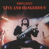 Thin Lizzy: Live And Dangerous (Reissue 2020) (Vinyl (Live))