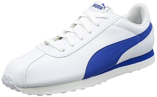 PUMA Bianco Sneakers 360.116-18 Torino 44 Bianco