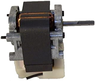 C-Frame Qmark Marley Electric Motor .72 amps, 240 Volts # 8767-8036 by Marley Engineered Products
