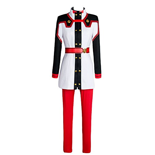 Fuman SAO Sword Art Online The Movie Ordinal Scale OS Asuna Yuuki Cosplay Kostüm XXXL