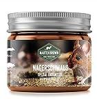 Martenbrown Nagerschmaus Spezial Lockmittel für Mäuse und Ratten / Bestücken Sie mit diesem knetbaren Mäuseköder Ihre Mäusefallen / Mauslockmitel Rattenlockmittel Mausköder Mittel gegen Mäuse / 200ml