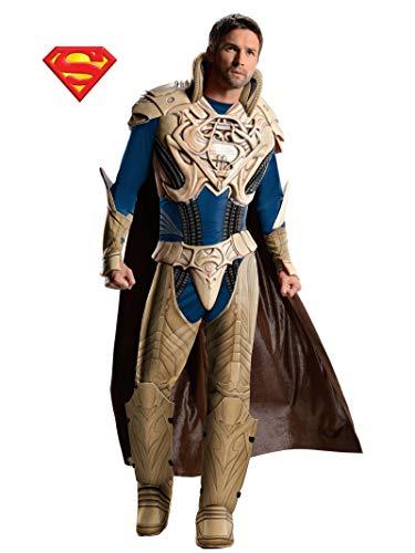 Rubie's Officielle Superman JOR-EL Deluxe Costume Adulte Taille M