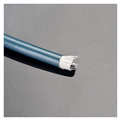 JIAN Ajuste para 25 mm 6/8 Siemens Dr Samsung LG Drum Lavadora Extensión de Entrada Sheung Shui Manguera Lavavajillas 6 min Tube de extensión Exquisite (Length : 200cm)
