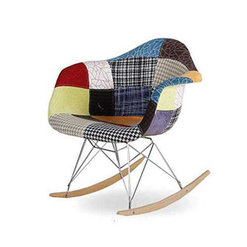 sillón patchwork fabricante YQQ