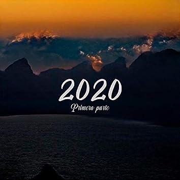 2020 Primera Parte