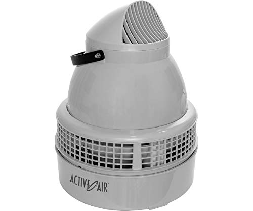 ACTIVE AIR Ultra-Fine Mist Commercial Humidifier