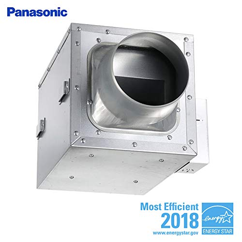 Panasonic WhisperLine Inline Fan