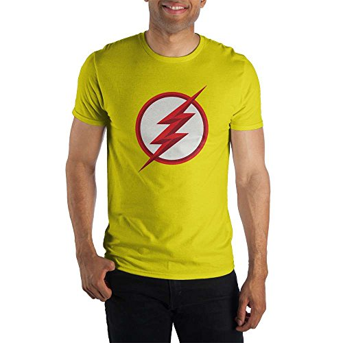 DC Comics Flash Logo Specialty S...
