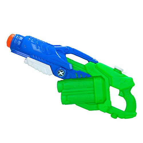 X-Shot Hydro Hurricane, waterpistool, meerkleurig (COLORBABY 44610)